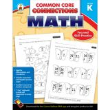 Common Core Connections Math Gr K