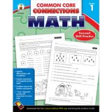 Common Core Connections Math Gr 1