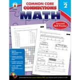 Common Core Connections Math Gr 2