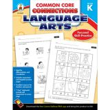 Common Core Connections Language Arts Gr K