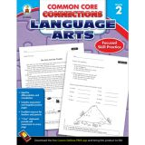 Common Core Connections Language Arts Gr 2