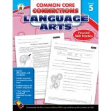 Common Core Connections Language Arts Gr 5