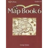 Map Book 6 - Canada's History