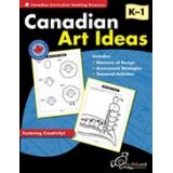 Canadian Art Ideas Gr. K-1