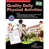 Canadian Quality Physical Education Activities Gr. 4-6