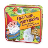 Find Your Way Gnome Game