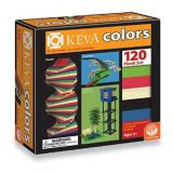 KEVA Colors