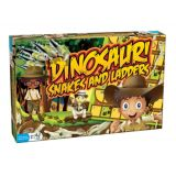 Dinosaurs Snakes and Ladders