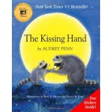The Kissing Hand, Hardcover