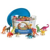 Dinosaurs, Set of 60