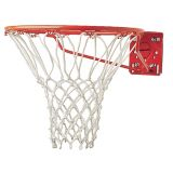 7mm Deluxe Chemically Treated Non-Whip Deluxe Professional Basketball Net