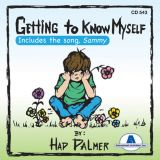 Getting To Know Myself CD, by Hap Palmer