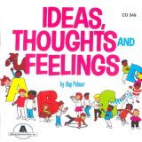 Ideas, Thoughts and Feelings CD, by Hap Palmer