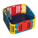 Baby Bear Play Zone, Primary