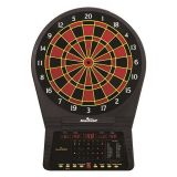 Arachnid Cricket Pro 740 Electronic Dartboard for 8 Players / 45 Games