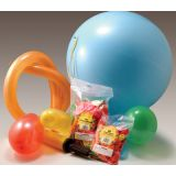 Ballons, 144 Pack, 9, Assorted