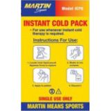 Instant Cold pack, 5x8, Box of 16