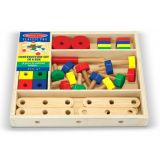 Construction Building Set