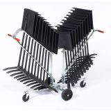 Music Stand Dolly, 20 Chair Capacity