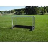 Official Field Hockey Package Includes Hockey Goals, Hockey Net and Wheel Kit