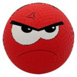 Emoji Playground Ball - Angry
