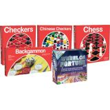 Set of 5 Games