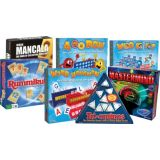 Set of 7 Games