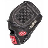 Heart of Hide Dual Core Gloves, 12; Modified Trap-Eze / Conventional
