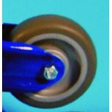 Wheels For MTC110 with Bolt & Nut