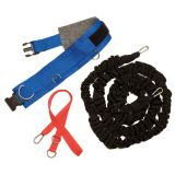 All-Purpose Resistance Belt Set