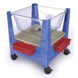 See-All Sand and Water Activity Center, Blue