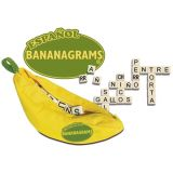 Bananagrams - Spanish