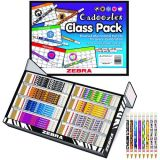 Cadoozles® Mechanical Pencils, Classpack