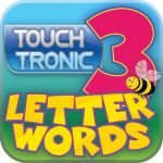 Touchtronic® Letters