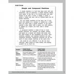 Common Core Writing to Texts, Grade 3