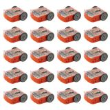 Edison Educational Robot Kit, 20-Pack