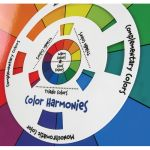 Crystal Color Wheel, Large Student Edition