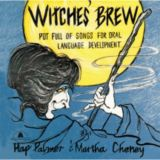 Witches' Brew CD