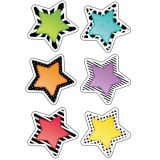 Designer Cut-Outs, Stars, 3