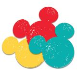 Mickey Mouse Clubhouse® Heads Paper Cut-Outs