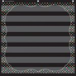 Pocket Chart, Chalkboard Brights