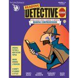 Reading Detective, Beginning