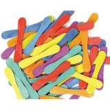 Craft Spoons, Bright Hues, 1,000 pieces