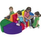 SoftZone® 8-Piece Sectional