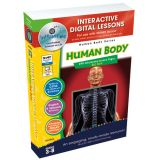 Interactive Whiteboard Lesson Plans, Human Body Big Box