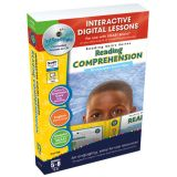 Interactive Whiteboard Lesson Plans, Reading Comprehension
