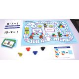 Math Readiness Learning Center Games, Subtraction