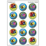 Bug Buddies Stinky Stickers®, Large Round