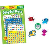 Playful Pets Sticker Variety Pack