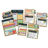 Close Reading Bulletin Board Set